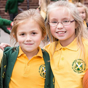 Life at St Andrew's CE First School